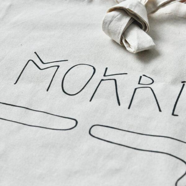 CM vrečka Mokri brki
